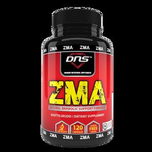 Bilde av ZMA 120 kapsler